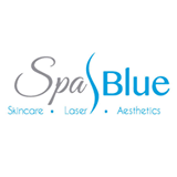 Spa Blue logo