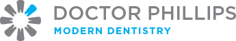 DOCTOR  PHILLPS DENTISTRY Logo