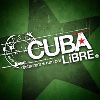 Cuba Libre Orlando