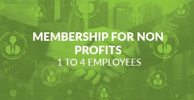 Nonprofits & Schools (1-4 employees)
