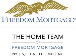 Freedom Mortgage member of the Dr. Phillips Chamber of Commerce