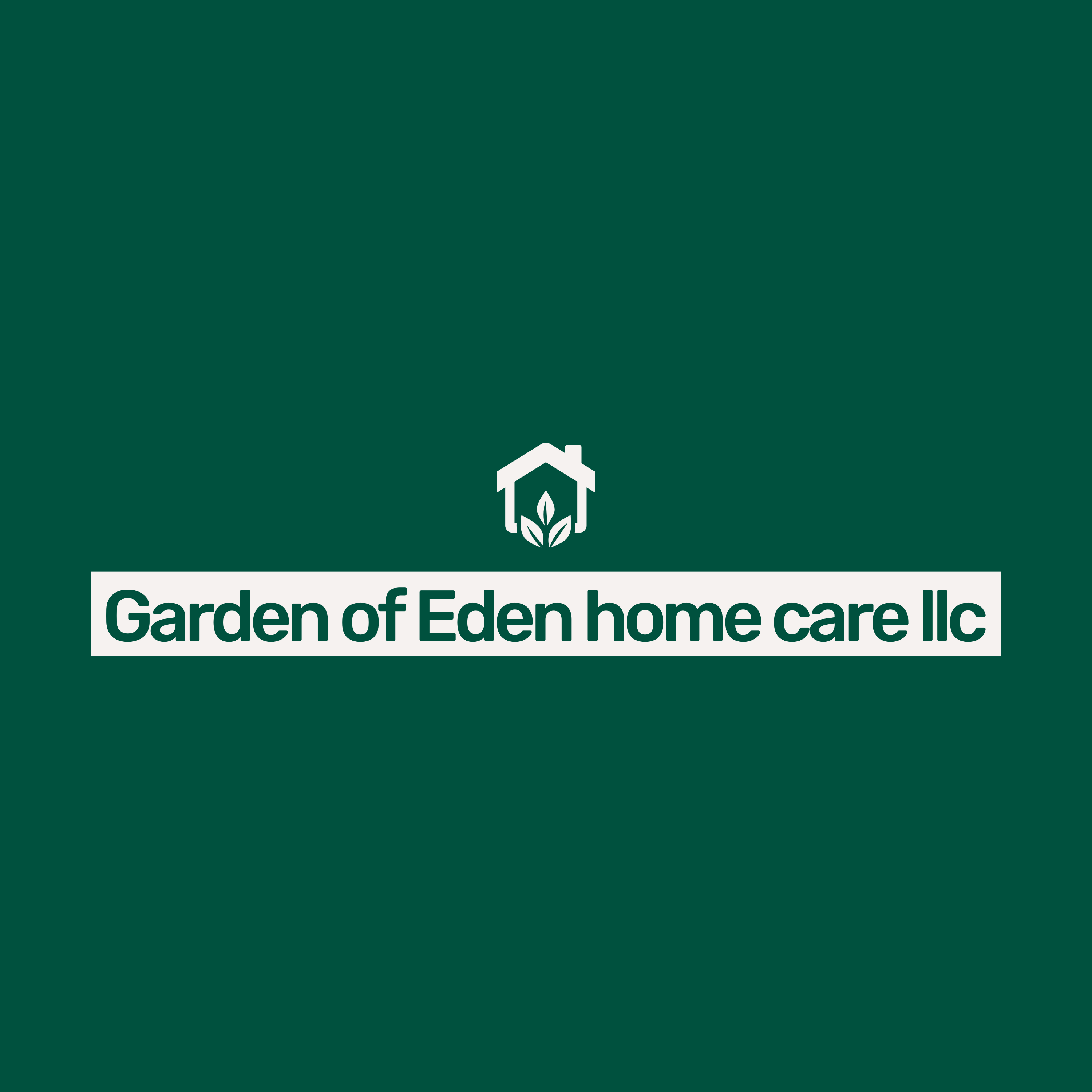 Garden of Eden Home Care member of the Dr. Phillips Chamber and Orlando Chamber of Commerce
